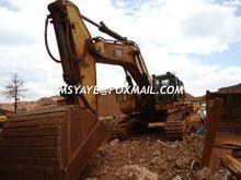 Used Cat 365C in Sha