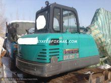 Used Kobelco sk60 in