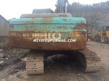 Used Kobelco sk200-1