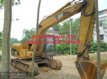 Used 2006 CAT 312C e