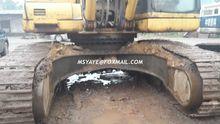 Used Komatsu pc300-6