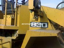 Used 1995 Tcm 830 in