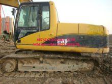 2004 Cat 320C.320CL