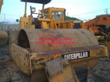Used 2000 CAT CS533C