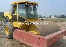 Used Dynapac CA402D