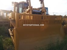 Used Caterpillar D7R