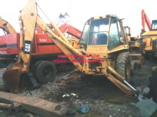 Used Cat 426 in Shan