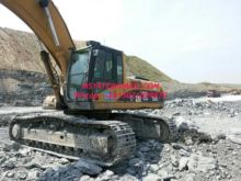Used Cat 330C in Sha