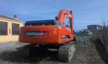 Used 2013 dosan dh30
