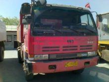 Used 2001 NISSAN 50T