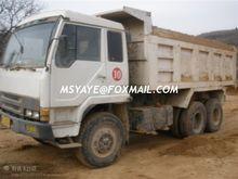 Used Mitsubishi 40T