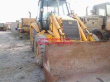 Used 2005 JCB 3CX ba