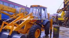 Used JCB 4CX in Shan