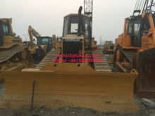 Used 2008 CAT D5H Ag