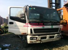 Used 2008 ISUZU 8m3