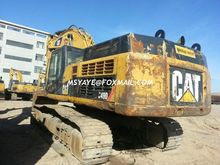 Used Cat 349D in Sha