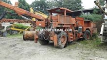 Used Tamrock H530 in