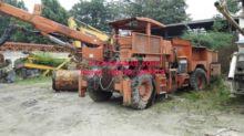 Used Tamrock H530 in