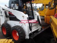 Used Bobcat S160 S13