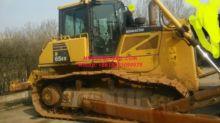 2010 KOMATSU D65A-16 bulldozer