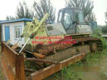 2008 KOMATSU D65EX-12 bulldozer