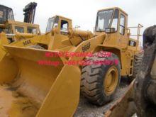 Used 2008 CAT 966F W