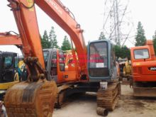 Used Hitachi EX120-3