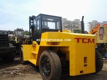 Used Tcm 20T in Shan