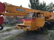 Used 2013 KATO NK250