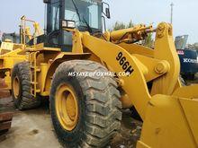 Used 2011 Cat 966H i