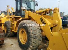 Used 2012 Cat 966H-i