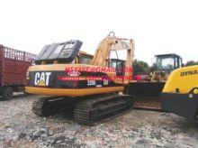 Used 2005 Cat 320BL