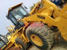 Used 2010 Cat 966H i