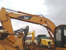 Used Cat 330B in Sha