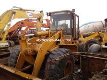 Used 2002 CAT 938G 9