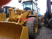Used 2012 CAT 950G l