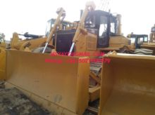 Used CAT D6R XL XR b