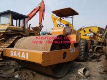 Used 2006 Sakai SV91