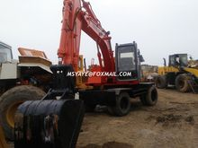 Used I EX100WD-3 in