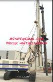 1996 Soilmec R515 R516 Drilling