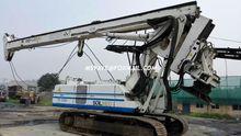 Used Soilmec R622 in