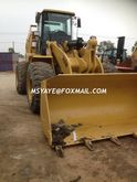 Used 2012 Cat 950H i