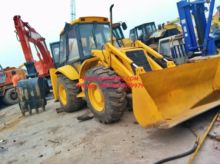 Used Jcb 3CX in Shan