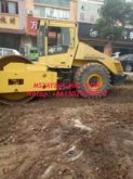 Used Bomag BW225d in