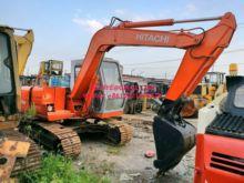 Used Hitachi EX60-1