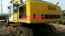 Used Liebherr R944 i
