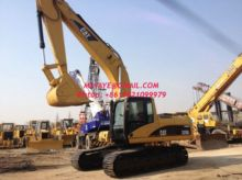 Caterpillar 325D 325DL