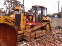 Caterpillar D6M D6M XL D6M LGP