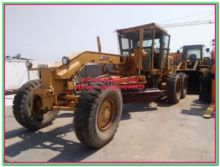 2012 Caterpillar 140G