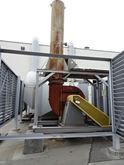 2006 Epcon Thermal Oxidizer